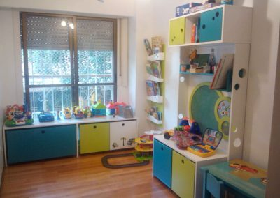 Play room luciano