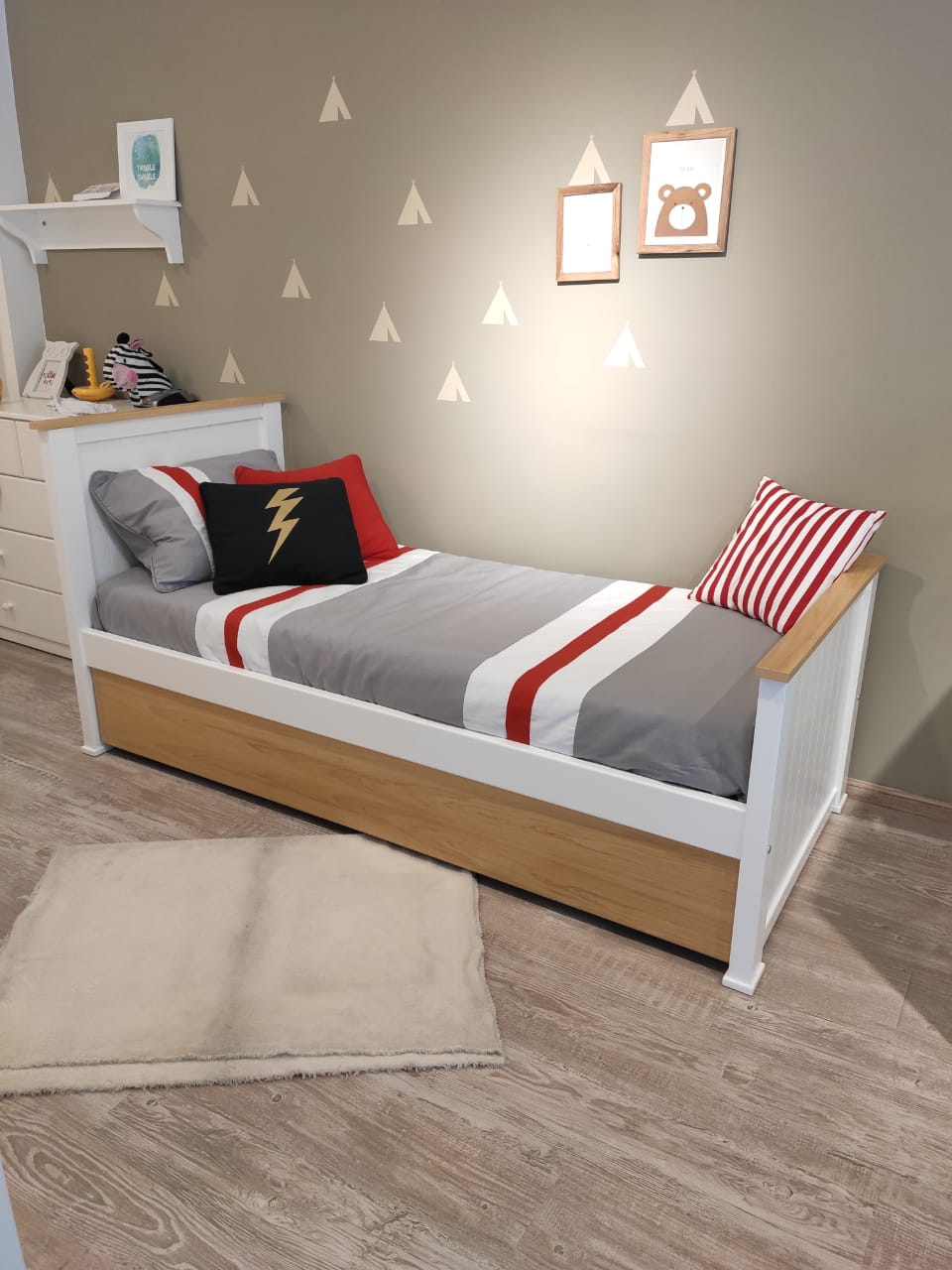 cama divan chic