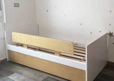 Cama divan guatambu